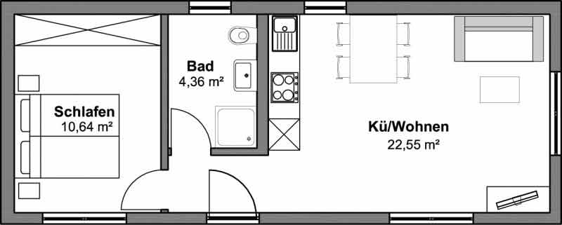 Smarthouse Modul L
