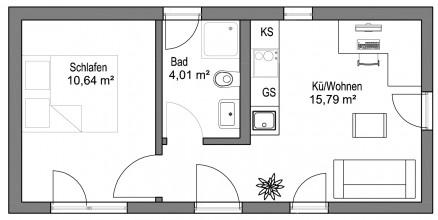 Smarthouse Modul M