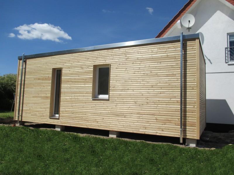 smarthouse modul m 30 41m contimexx smarthouse kaufen beim experten. Black Bedroom Furniture Sets. Home Design Ideas