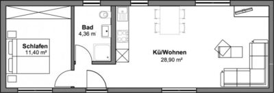 Smarthouse Modul XL