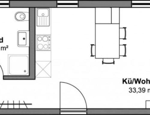 Smarthouse Modul XXL 49,39qm
