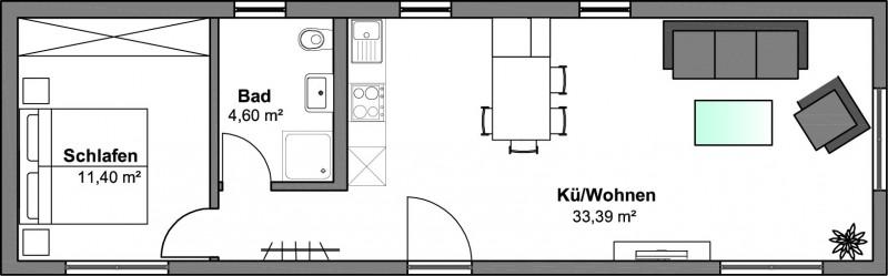 Smarthouse Modul XXL